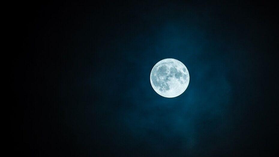 Воронежцы смогут неделю наблюдать в вечернем небе полет МКС
