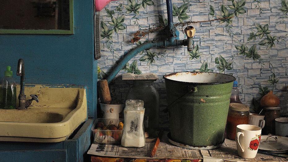 В Воронеже 6 домов останутся без горячей воды на 6 дней