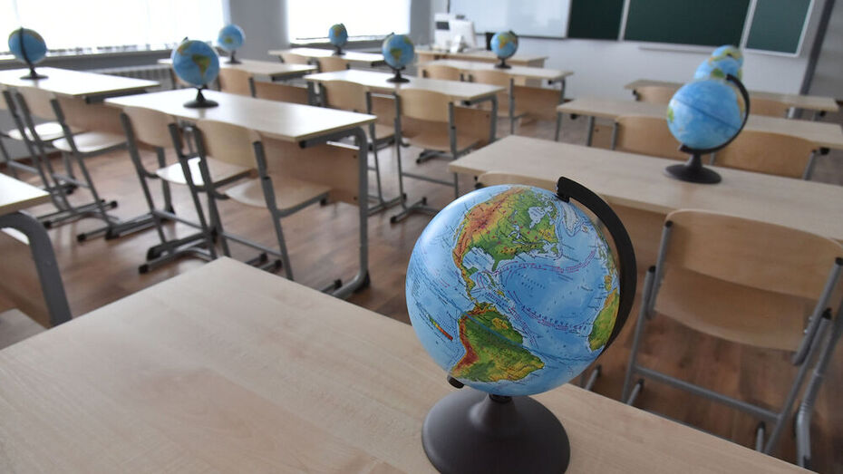 Из-за ковида 11 классов в воронежских школах ушли на карантин