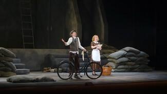 Оперу «Свадьба Фигаро» показали на открытии ХI Платоновского фестиваля в Воронеже