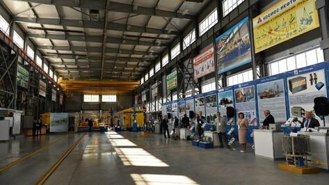Фонд развития промышленности поддержит воронежский «Космос-Нефть-Газ»