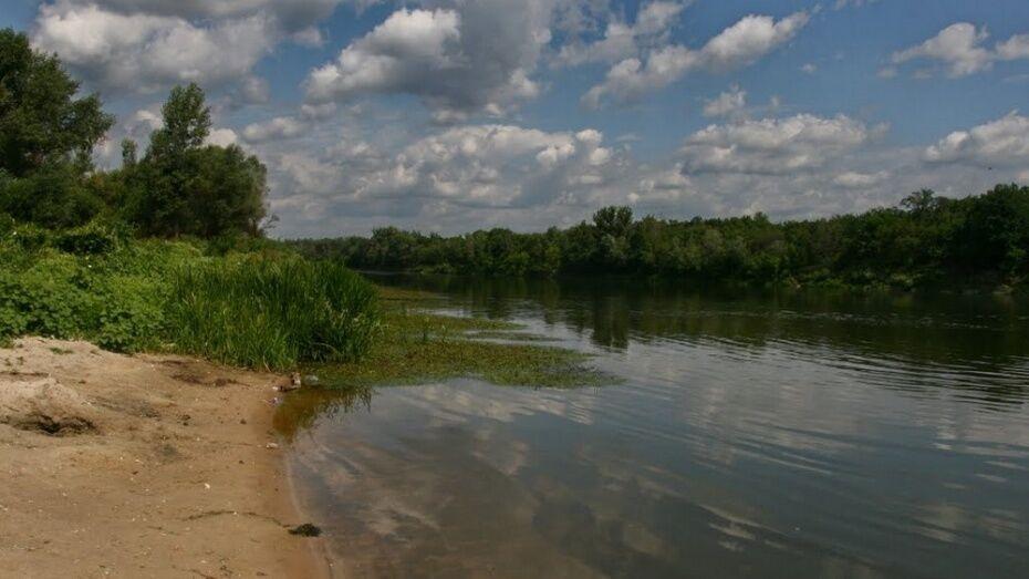 Тело 43-летнего воронежца достали из реки Дон