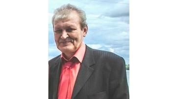 В Воронеже пропал страдающий потерей памяти 56-летний мужчина