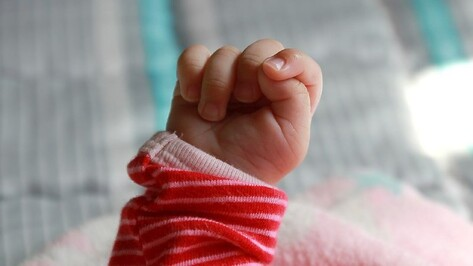 Воронежская область стала третьей в ЦФО по количеству рожденных в 2015 году троен