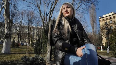 Пророссийская активистка сбежала в Воронеж от сторонников новой украинской власти