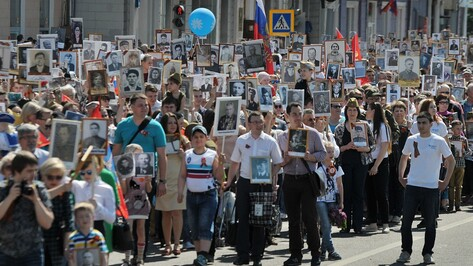 Краеведы попросили отозваться потомков бойцов Воронежского добровольческого полка