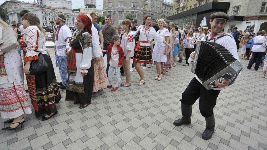 Ансамбль из Киева отменил концерт в Воронеже