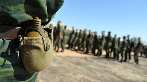 Военные следователи выяснят причины самоубийства контрактника в Воронежской области