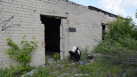 Воронежскому подростку, проломившему голову мужчине, продлили арест