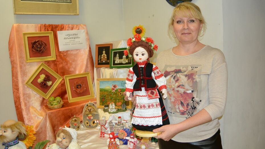 Богучарские умельцы объявили о сборе старых кукол для реставрации