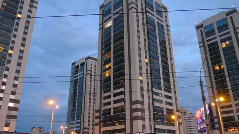 На ночь без воды в Воронеже останутся жители элитного ЖК