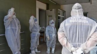 Эксперт спрогнозировал пик коронавируса в России