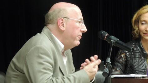 Терри Санделл: «У вас культура – это то, что делает министерство культуры»