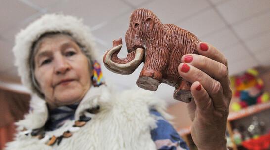 «Костенки» позвали воронежцев на мастер-класс по живописи каменного века
