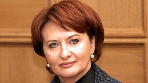 Экс-глава Минсельхоза опровергла факт общения с воронежским бизнесменом Бажановым, задержанным по факту хищения 1,1 млрд рублей