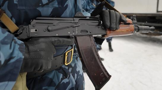 «Черные оружейники» предстанут перед судом в Воронежской области