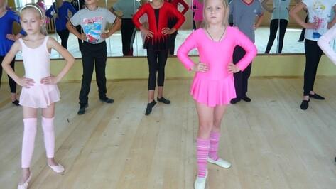 Верхнемамонские детские ансамбли стали лауреатами всероссийского фестиваля-конкурса хореографического искусства
