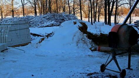 В Подгоренском районе 5 многодетных семей получили участки