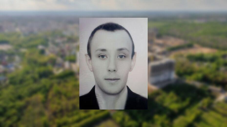 В Борисоглебске пропал нуждающийся в медпомощи 25-летний мужчина