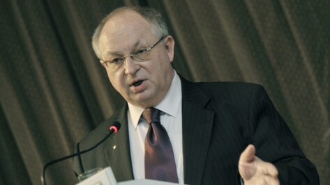Президент Воронежского ГАСУ предложил создать мемориал красноармейцам