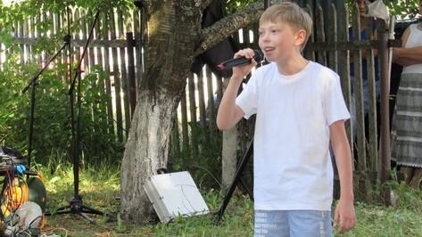 Грибановские танцоры и вокалисты стали лауреатами межрегионального конкурса