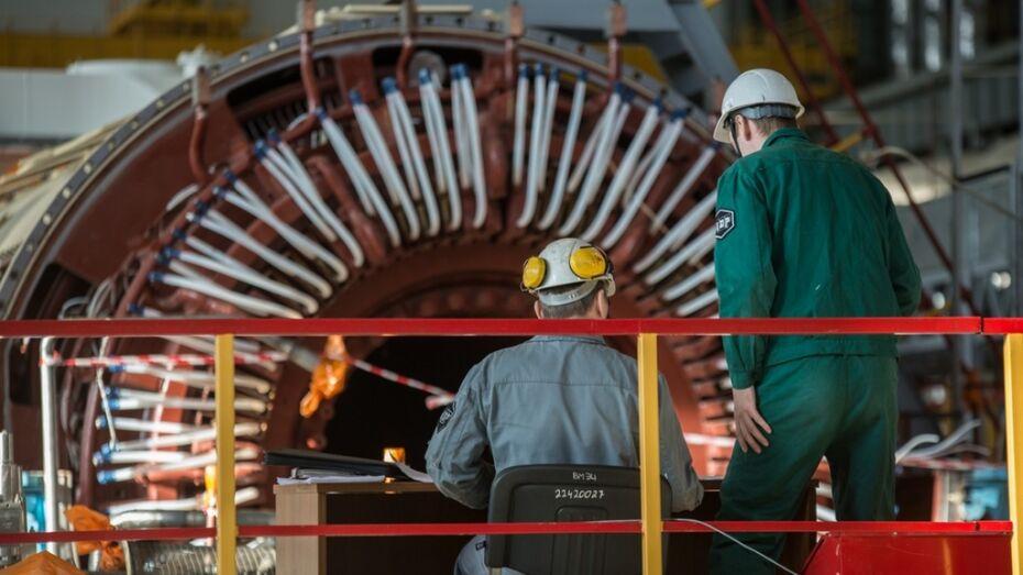 Фотовыставка об энергоблоке Нововоронежской АЭС откроется в «Музее-диораме»