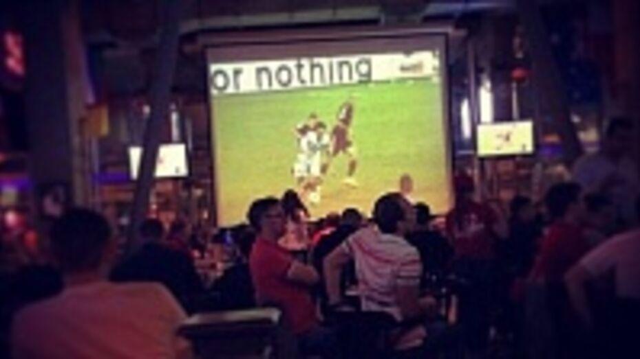 Гид РИА «Воронеж»: 14 мест, чтобы посмотреть чемпионат мира по футболу