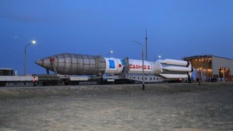 Запуск «Протона-М» перенесли из-за мусора в воронежском двигателе