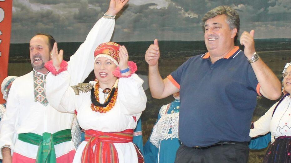 В Хохольском районе пройдет областной песенный фестиваль «На Казанскую»