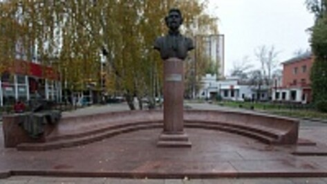 В Воронеже появится пешеходный «дублер» проспекта Революции