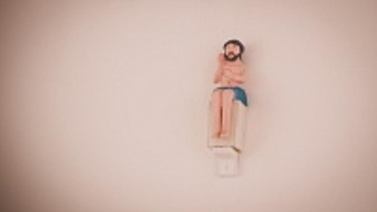 В Воронежском центре современного искусства открылась выставка странных коллекций
