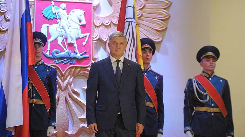 Губернатор Воронежской области дал департаментам новые названия и функции