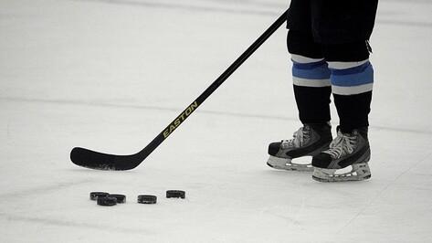 Воронежский «Буран» покинут 6 хоккеистов и 2 тренера