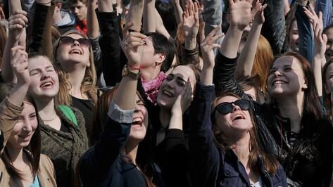 Молодежь Воронежской области пригласили на конкурс соцрекламы «Новый взгляд»