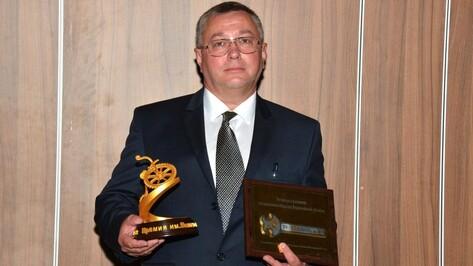 Воронежскую бизнес-премию Столля получил производитель сеялок