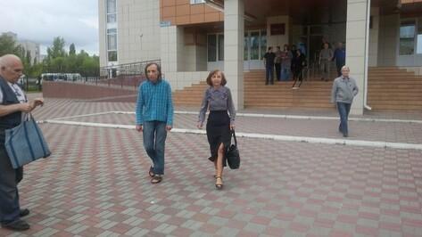 Воронежский суд освободил из психбольницы оппозиционера Дмитрия Воробьевского