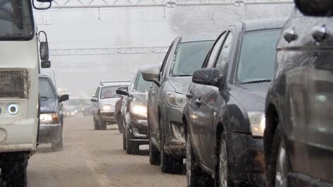 В тестовом режиме. Как работает система «умных» светофоров в Воронеже