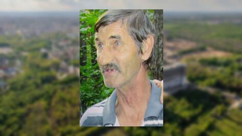 В Борисоглебске пропал нуждающийся в медицинской помощи 67-летний мужчина