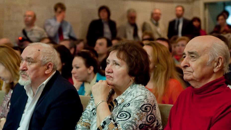 Воронежцы против проектировщиков: как обсуждали проект застройки центра города