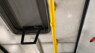 Воронежских перевозчиков начнут штрафовать за грязь в автобусах и неопрятный вид водителей
