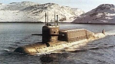 Архангельский ветеран выкупил у ВМФ рубку атомной подлодки «Борисоглебск»