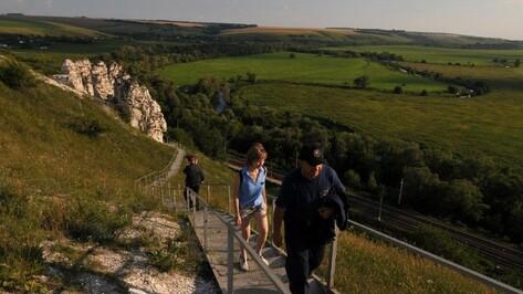 В Воронежской области определят лучшие туристские маршруты