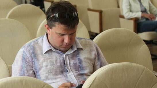 Очерк о работе судьи принес аннинскому журналисту победу во всероссийском правовом конкурсе
