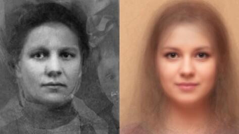 Создатели «Елок 1914» сформировали портреты типичных воронежцев