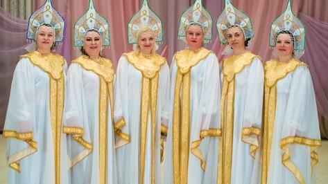 Медсестры Острогожской больницы победили в зональном конкурсе творчества медработников
