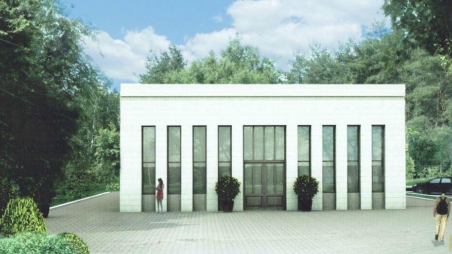 Мэрия Воронежа найдет новый участок для крематория