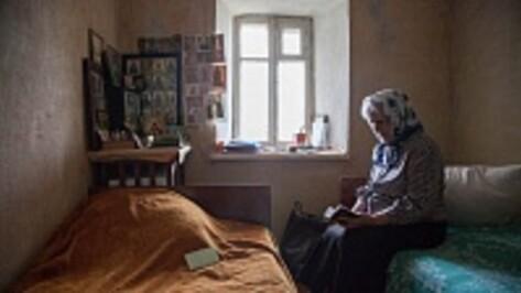 Воронежская область привлекла беглецов с Украины