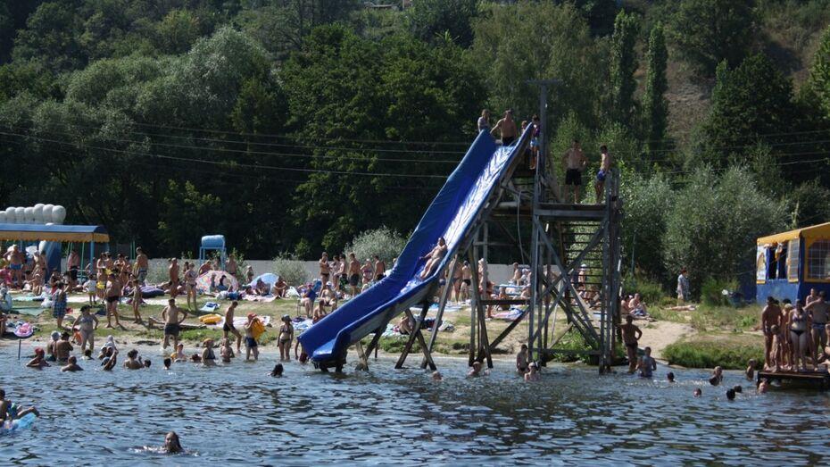 В Воронежской области к купальному сезону откроются 94 пляжа