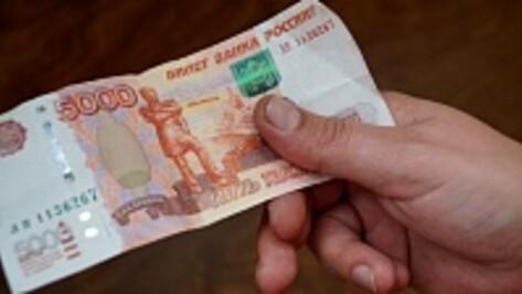Жителя Поворинского района оштрафовали на 150 тысяч рублей за попытку дать взятку