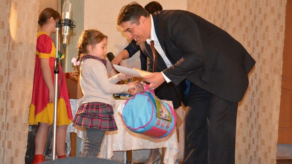 В Поворино подвели итоги городского детского конкурса «Музей на столе»